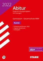 STARK Abiturprüfung NRW 2022 - Kunst GK/LK