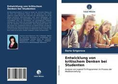 Entwicklung von kritischem Denken bei Studenten