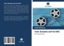 Iván Zulueta auf im EOC