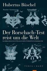 Der Rorschach-Test reist um die Welt