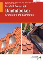 Lösungen Lernfeld Bautechnik Dachdecker