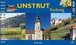 Unstrut-Radwanderweg