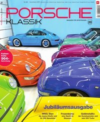 Porsche Klassik 02/2021 Nr. 20