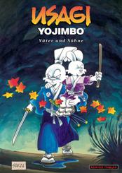Usagi Yojimbo 19