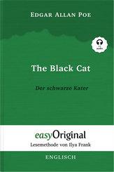 The Black Cat / Der schwarze Kater (mit Audio)