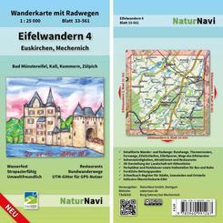 Eifelwandern 4 - Euskirchen, Mechernich