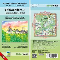 Eifelwandern 7 - Hellenthal, Oberes Kylltal