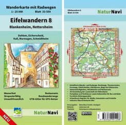 Eifelwandern 8 - Blankenheim, Nettersheim