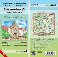 Eifelwandern 15 - Mayen, Kaisersesch