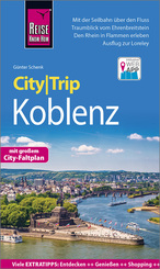 Reise Know-How CityTrip Koblenz