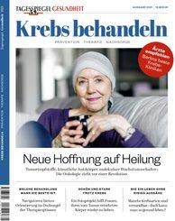 Krebs behandeln