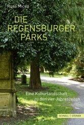 Die Regensburger Parks