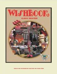 Claus Richter. Wishbook