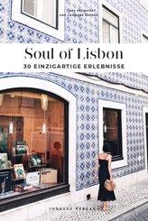 Soul of Lisbon
