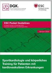 Sportkardiologie und körperliches Training für Patienten mit kardiovaskulären Erkrankungen