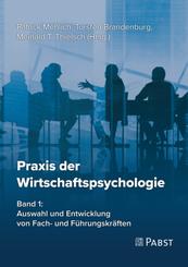 Praxis der Wirtschaftspsychologie