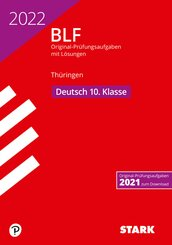 STARK BLF 2022 - Deutsch 10. Klasse - Thüringen