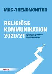 MDG-Trendmonitor