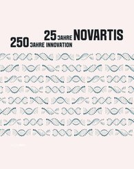 25 Jahre Novartis - 250 Jahre Innovation