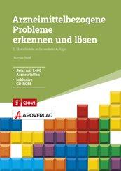 Arzneimittelbezogene Probleme erkennen und lösen, m. 1 CD-ROM