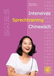 Intensives Sprechtraining Chinesisch