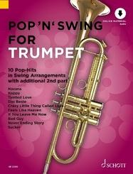 Pop 'n' Swing For Trumpet