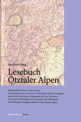 Lesebuch Ötztaler Alpen