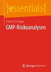 GMP-Risikoanalysen