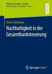 Nachhaltigkeit in der Gesamtbanksteuerung