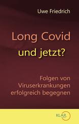 Long Covid - und jetzt?