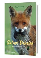 Safari Daheim