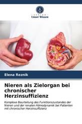 Nieren als Zielorgan bei chronischer Herzinsuffizienz