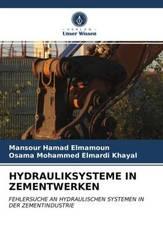 HYDRAULIKSYSTEME IN ZEMENTWERKEN