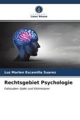 Rechtsgebiet Psychologie
