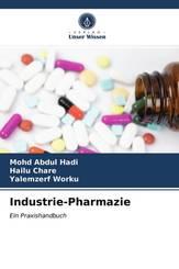 Industrie-Pharmazie