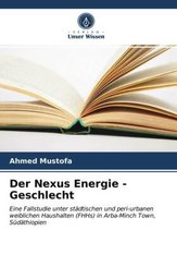 Der Nexus Energie - Geschlecht
