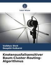 Knotenausfallsensitiver Baum-Cluster-Routing-Algorithmus