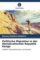 Politische Migration in der Demokratischen Republik Kongo