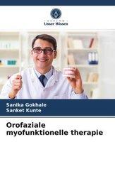 Orofaziale myofunktionelle therapie