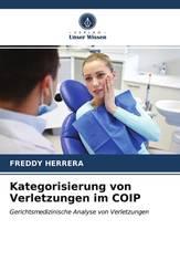 Kategorisierung von Verletzungen im COIP