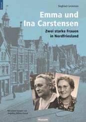 Emma und Ina Carstensen