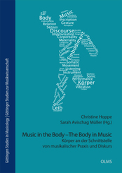 Music in the Body - The Body in Music