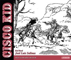 Cisco Kid: Cisco Kid / Band 9