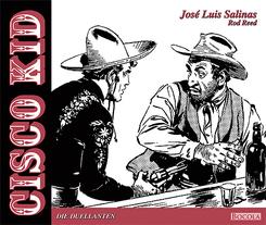 Cisco Kid: Cisco Kid / Band 10