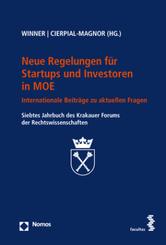 Neue Regelungen für Start-ups und Investoren in MOE