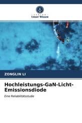 Hochleistungs-GaN-Licht-Emissionsdiode