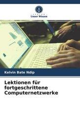 Lektionen für fortgeschrittene Computernetzwerke