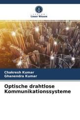 Optische drahtlose Kommunikationssysteme
