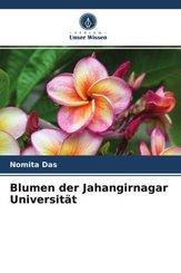 Blumen der Jahangirnagar Universität