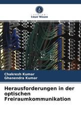Herausforderungen in der optischen Freiraumkommunikation